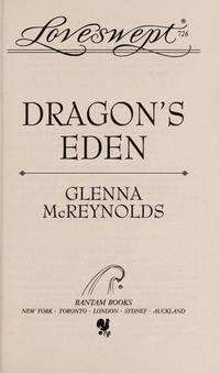 Dragon's Eden (#726)
