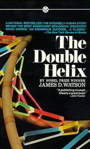 Double Helix (Mentor) by  James D Watson - from More Than Words Inc. (SKU: BOS-S-Busi-2d-00087)