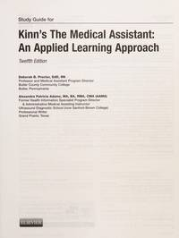 KINN'S MEDICAL ASSISTANT-STUDY