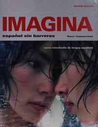Imagina: Espa�ol sin barreras, 2nd edition