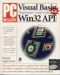 V.B.Programmers Guide to the Win32 API