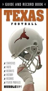 Texas Football by  Christopher Walsh - Paperback - 2009 - from BookNest and Biblio.co.uk
