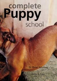 Complete Puppy School