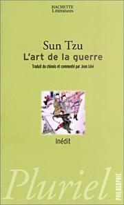 L'art de la guerre by Sun Tzu  - Paperback  - 2002-04-18  - from Bacobooks (SKU: P-76-01)