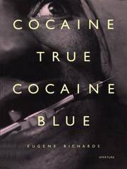 Cocaine True Cocaine Blue