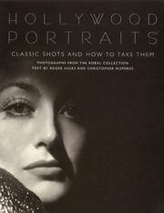 image of Hollywood Portraits - Classic Shots And How To Take Them