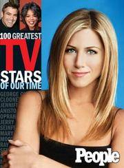 People: 100 Greatest TV Stars of Our Time