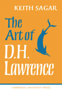 The Art Of D H Lawrence