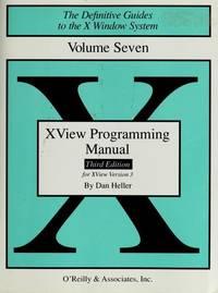 XView programming manual
