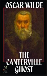 The Canterville Ghost by Oscar Wilde - Paperback - 2005-09-04 - from Books Express and Biblio.co.uk