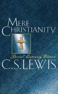 image of Mere Christianity