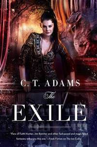 EXILE : BOOK ONE OF THE FAE
