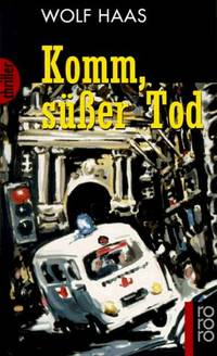 Komm, Suesser Tod (German Edition)