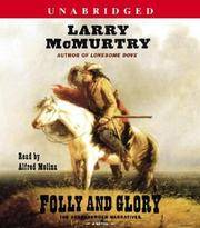 image of Folly and Glory: A Novel (The Berrybender Narratives)