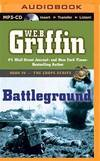 image of Battleground (The Corps Series)