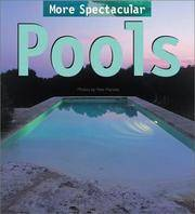 More Spectacular Pools
