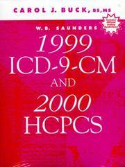 W.B. Saunders 1999 Icd-9-Cm and 2000 Hcpcs