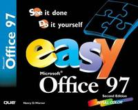 Easy Microsoft Office 97 (2nd Edition)