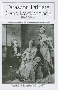 Tarascon Primary Care Pocketbook (Tarascon Series)