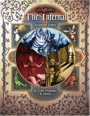 Realms of Power : the Infernal