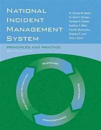 National Incident Management System: Principles and Practice