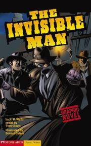 The Invisible Man (Graphic Revolve)