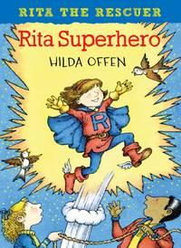 Rita Superhero