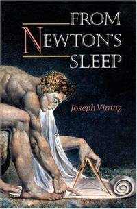 From Newton's Sleep [Signed By The Author]