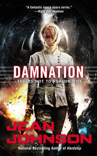 Damnation - Theirs Not to Reason Why vol. 5