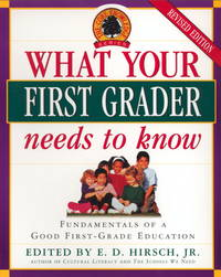 WHAT YOUR FIRST GRADER NEEDS TO KNOW : F