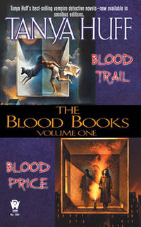 The Blood Books Volume One : Blood Trail / Blood P