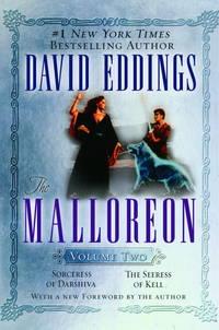 The Malloreon, Vol 2