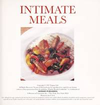 Intimate Meals