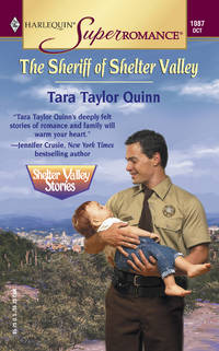 The Sheriff Of Shelter Valley