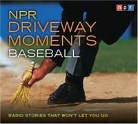 NPR: Driveway Moments Baseball