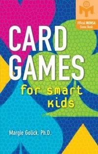 Card Games for Smart Kids