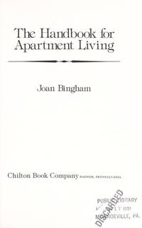 Handbook for Apartment Living, The