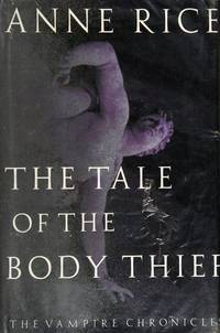 The TALES of the BODY THIEF.