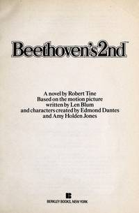 image of Beethoven's 2nd