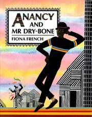 Anancy and Mr Dry-Bone