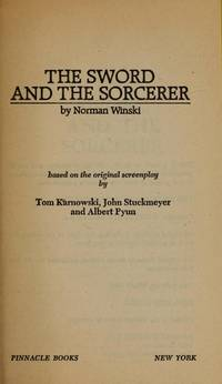 Sword And The Sorcerer, The