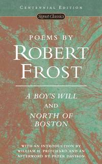 Poems By Robert Frost