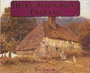image of Helen Allingham`S England