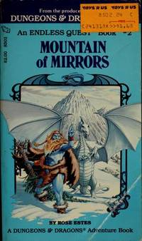 D&D : MOUNTAIN OF MIRRORS