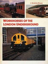 Workhorses of the London Underground