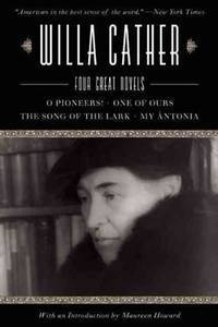 image of Willa Cather