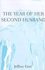 The Year of the Second Husband