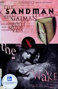 The Sandman: The Wake (The Sandman, Book 10)