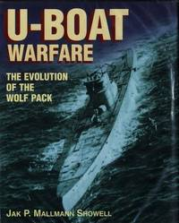U-boat Warfare - the Evolution of the Wolf Pack