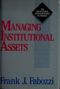 Managing Institutional Assets